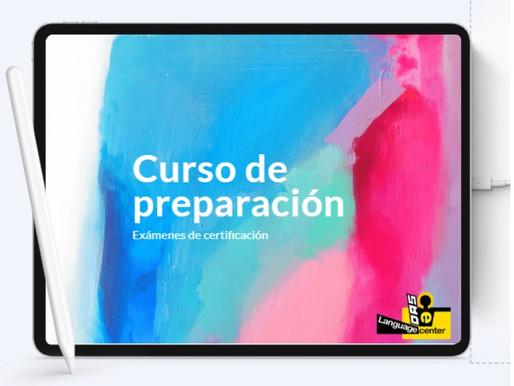 Curso de preparación para certificaciones