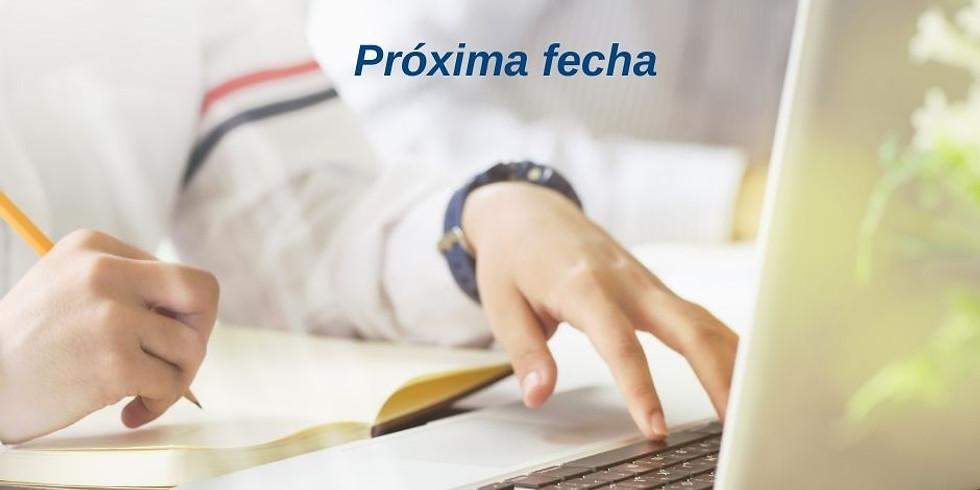 TOEFL ITP- 26 DE FEBRERO CERRADO