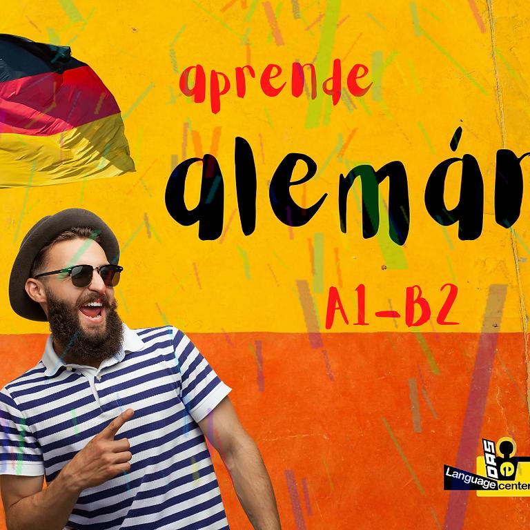 VERANO DE ALEMÁN