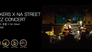 N/A STREET x MAKERS HOTEL Jazz Quartet Concert