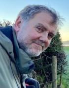 Don Scargill - vice-chairman