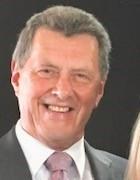 Terry Dye - trustee