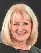 Fiona Dye - secretary