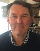 Tim Trumper - chairman