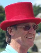 Peter Hadley - trustee