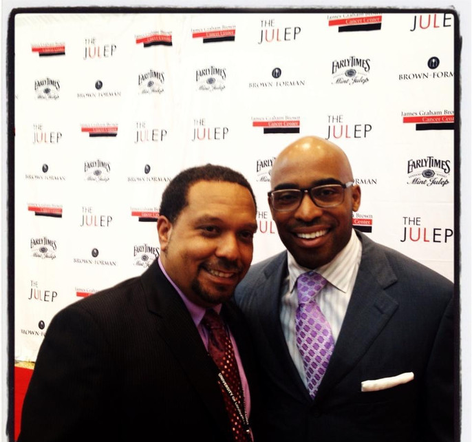 Haven with Tiki Barber