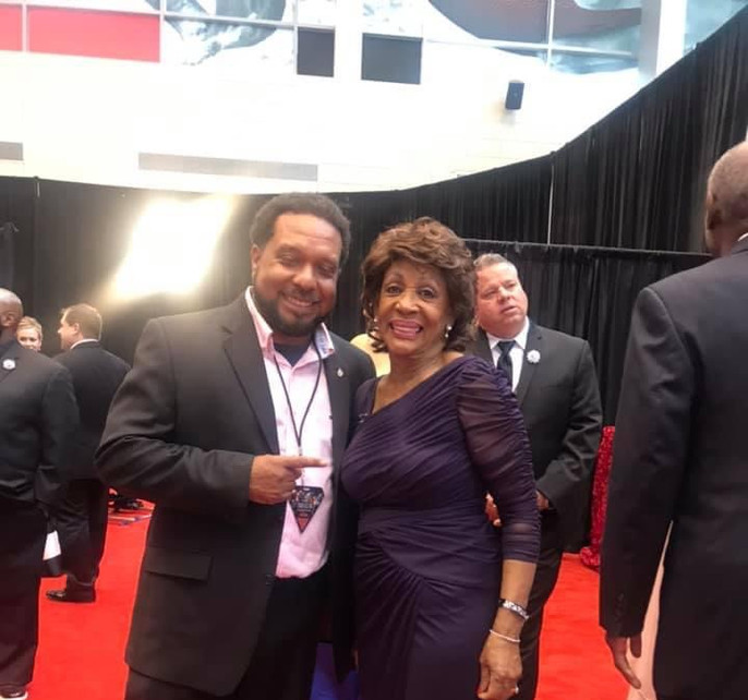 Haven with Maxine Waters
