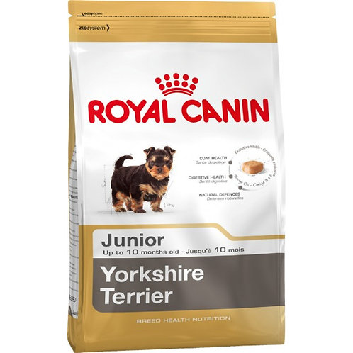 Royal Canin Canine Yorkshire Puppy