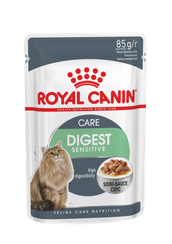 Royal Canin Feline Digest Sensitive Pouch