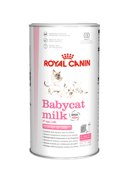 Royal Canin Feline Babycat Milk