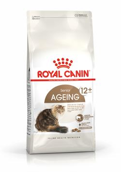 Royal Canin Feline Ageing 12+ Senior
