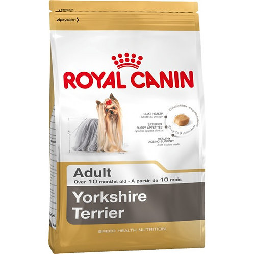 Royal Canin Canine Yorkshire Adult