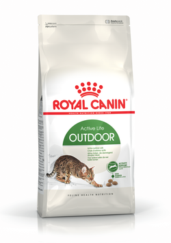 Royal Canin Feline Outdoor Adult