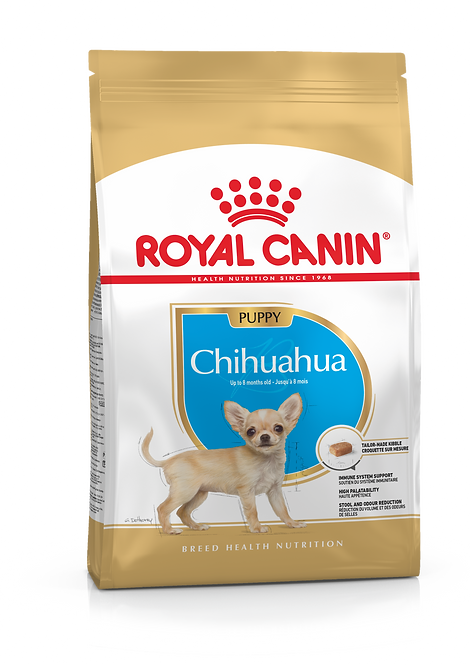 Royal Canin Canine Chihuahua Puppy