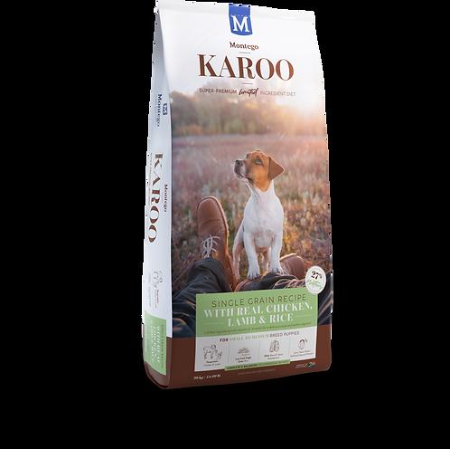 Montego Karoo Small Breed Puppy
