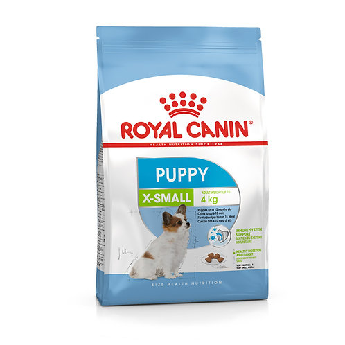 Royal Canin Canine X-Small Puppy