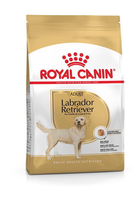 Royal Canin Canine Labrador Retriever Adult