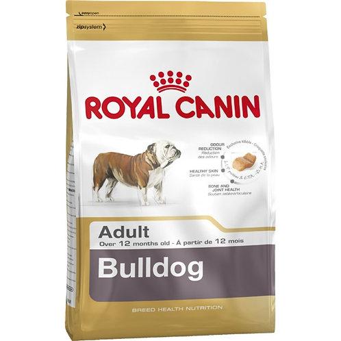 Royal Canin Canine English Bulldog Adult