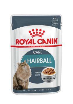 Royal Canin Feline Hairball Care Pouch
