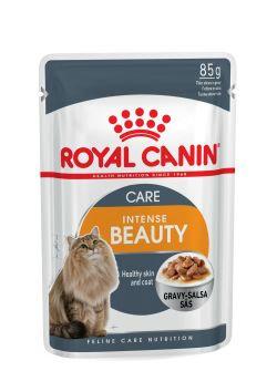 Royal Canin Feline Intense Beauty Pouch