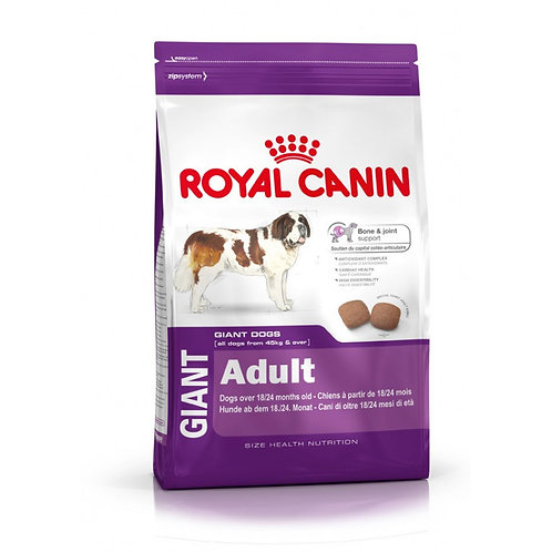 Royal Canin Canine Giant Adult