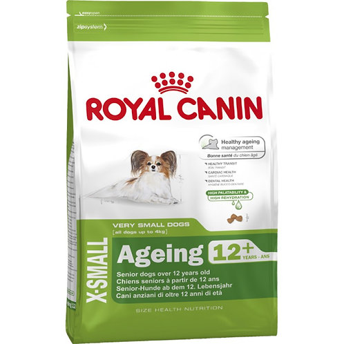 Royal Canin Canine Mini Ageing 12+
