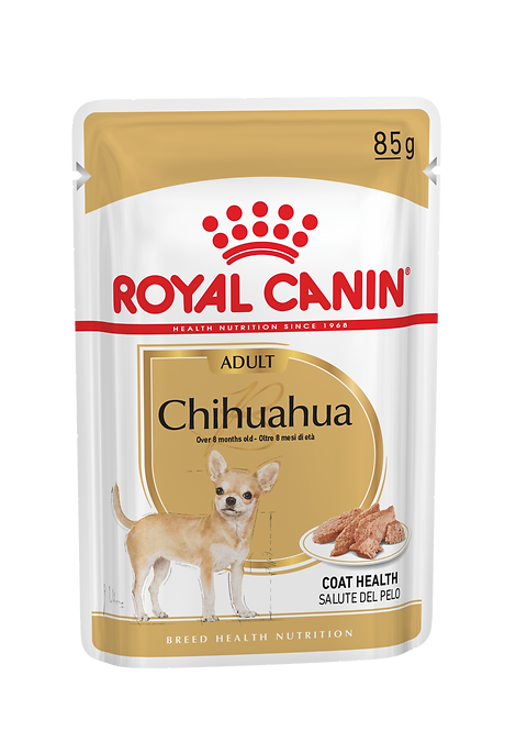 Royal Canin Canine Chihuahua Adult Pouch