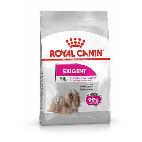 Royal Canin Canine Mini Exigent