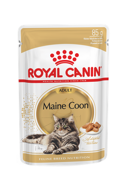 Royal Canin Feline Maine Coon Adult Pouch