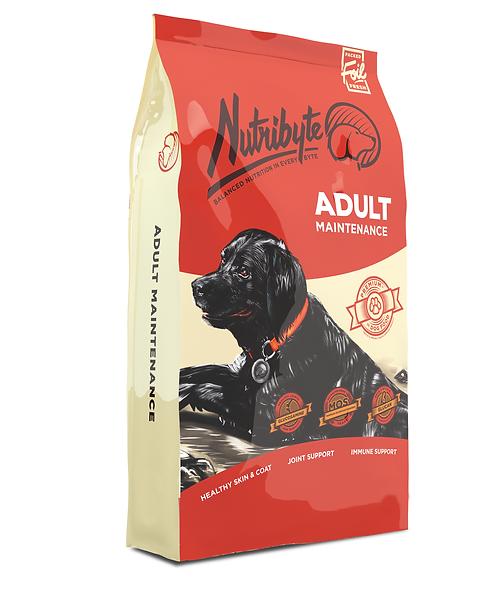 Nutribyte Adult Maintenance
