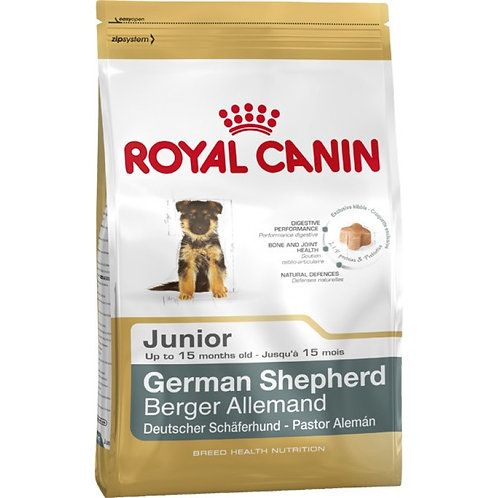 Royal Canin Canine German Shepherd Puppy