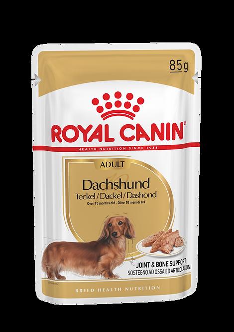 Royal Canin Canine Dachshund Adult Pouch
