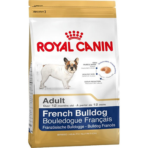 Royal Canin Canine French Bulldog Adult