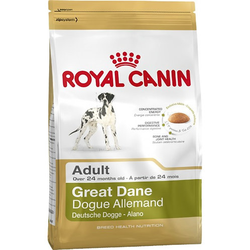 Royal Canin Canine Great Dane Adult