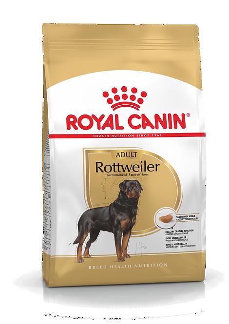 Royal Canin Canine Rottweiler Adult