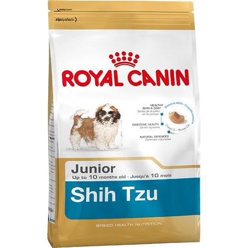 Royal Canin Canine Shih Tzu Puppy