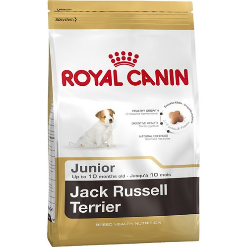 Royal Canin Canine Jack Russell Puppy