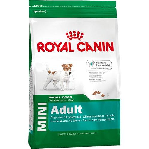 Royal Canin Canine Mini Adult