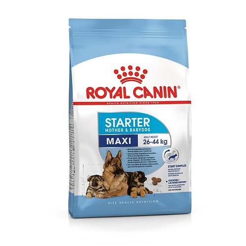 Royal Canin Canine Maxi Starter Mother & Baby Dog