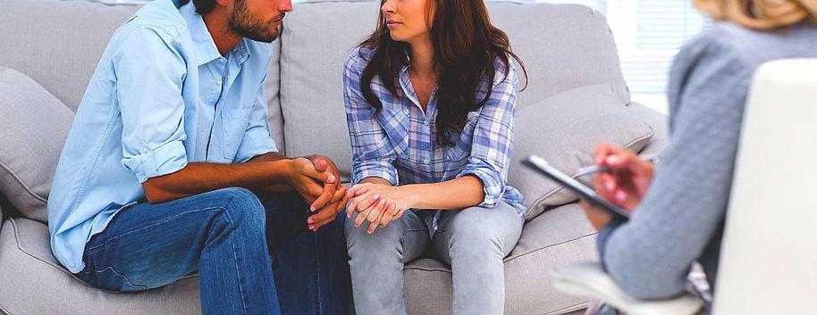 Párkapcsolati tanácsadás Reményik Ildikó, pszichológus