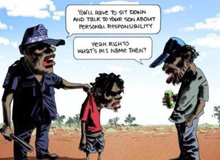 Being Responsible for Ourselves and our Families
