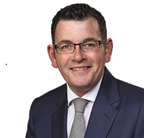 Dan Andrews Wants To Control Pronouns