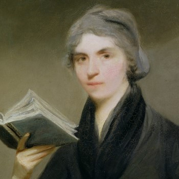 Mary Wollstonecraft, The Rights of Woman, 1792