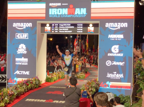 2018 Ironman World Championships