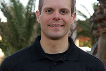 Coach Adam Sczech