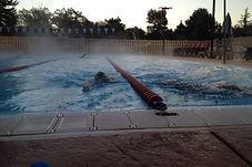 Team MPI Swim OW Coaching