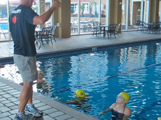Gain Pool Speed with Competitive Swim Skills