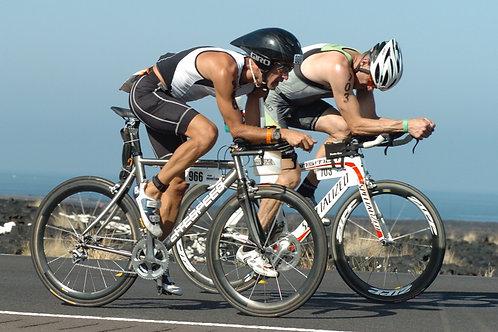 VFS Bike Fit for Athletes