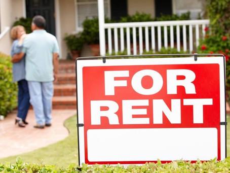 Find market rent. Then get more!