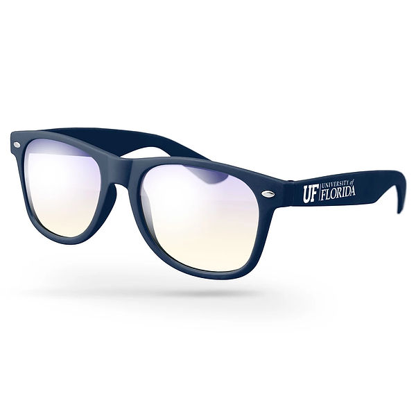 Branded Blue Light Glasses
